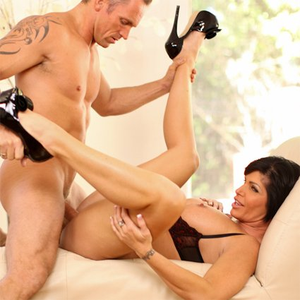 shay fox pounded